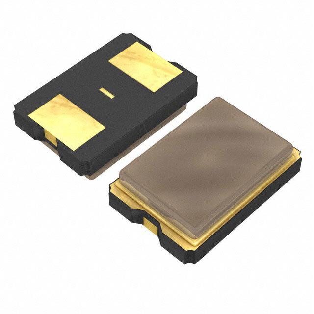 Pack of 50 Crystals 19.6608MHz 20pF ECS-196.6-20-4X
